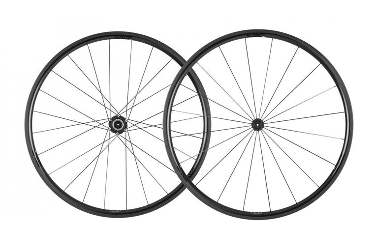 Enve 2.2 SES G2 Clincher DT Swiss 240 S11 -inc brake pads/skewers Wheelset