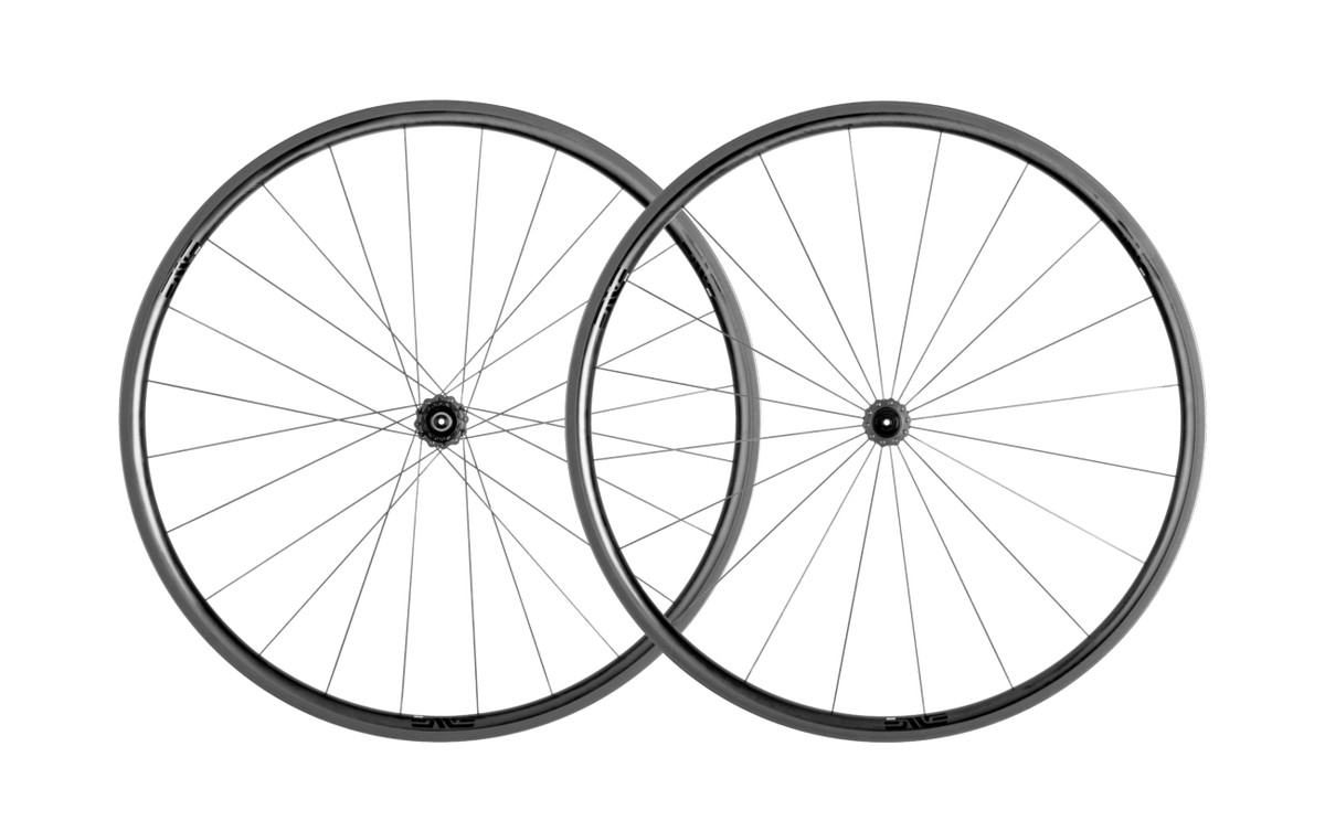 Enve  SES 2.2C G2 BT 240 Front Wheel
