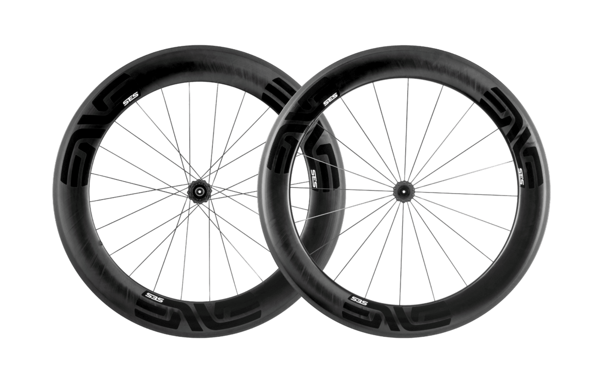 Enve  SES 7.8C G2 BT 240 S-11 Rear Wheel - Cycles Galleria Melbourne
