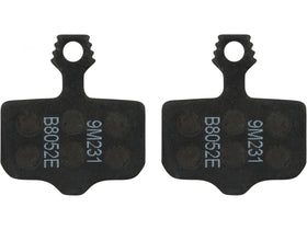 SRAM Organic / Steel Disc Brake Pads AXS 2P / Elixir / Level