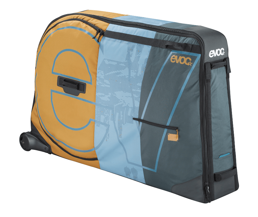 EVOC TRAVEL BAG MULTICOLOUR