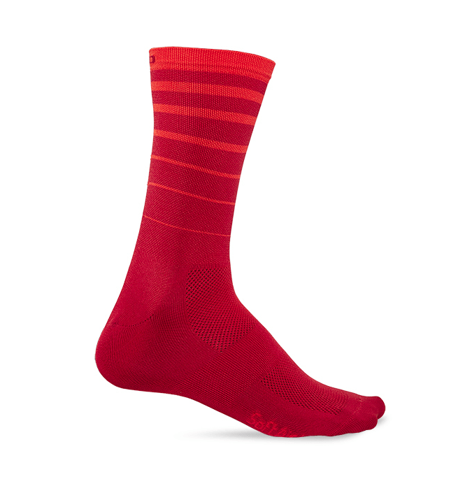 Giro High Rise Comp Socks - Cycles Galleria Melbourne