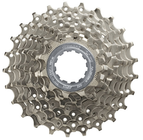 CS-HG400 CASSETTE 11-25 SORA 9 SPEED