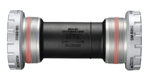 Shimano SM-BB52 Bottom Bracket Deore 68/73mm