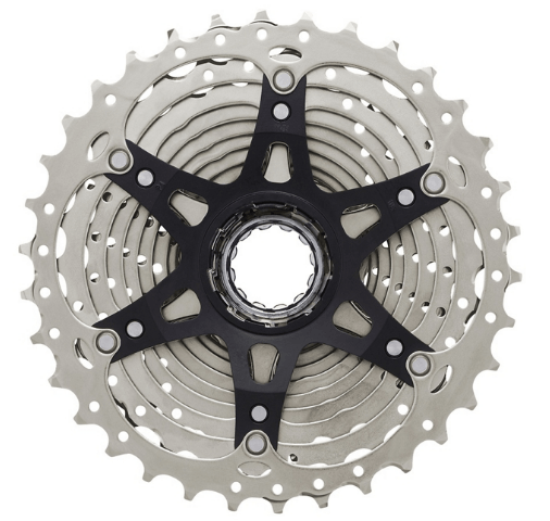 CS-HG700 CASSETTE 11-34 105 11-SPEED