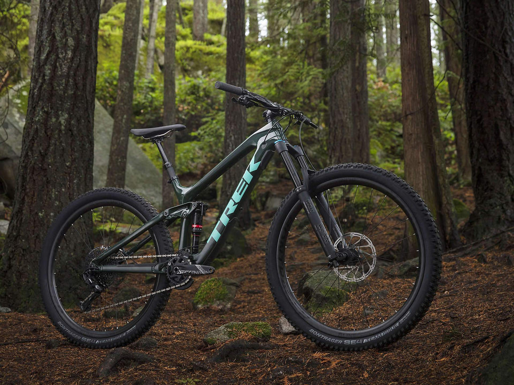 Trek Slash 9.8 29 2019