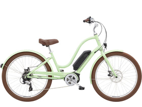 Electra Townie Go! 8D Step-Thru 2021