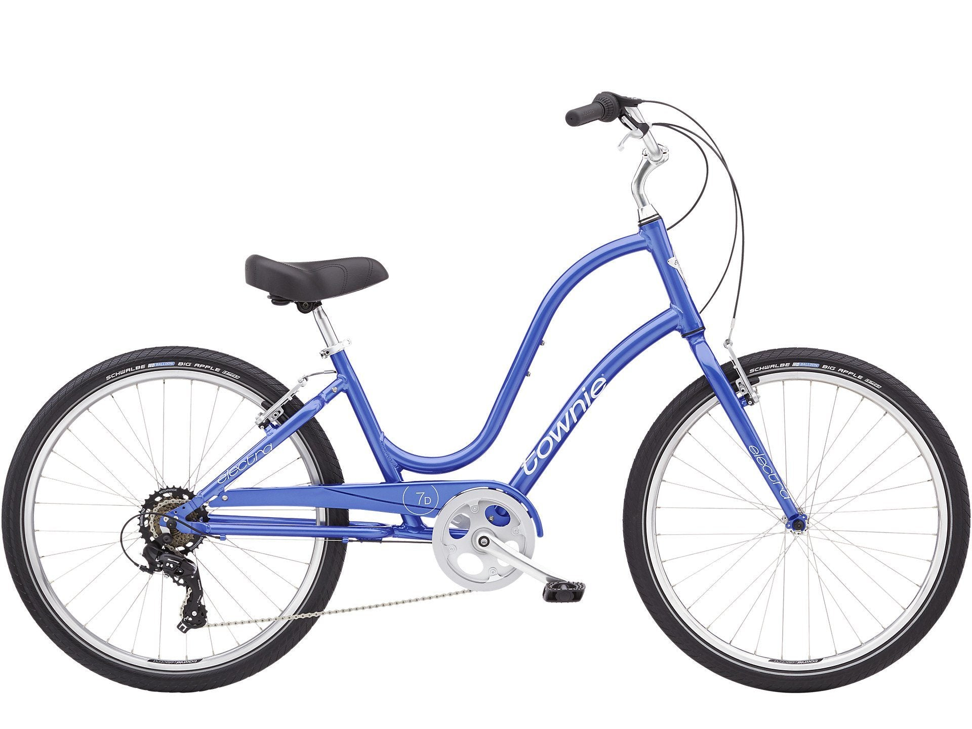 Electra Townie 7D Step Thru 2021