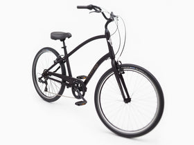 Electra Townie 7D Step Over 2021 - Cycles Galleria Melbourne