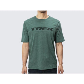 Trek Logo Mens T-Shirt - Cycles Galleria Melbourne