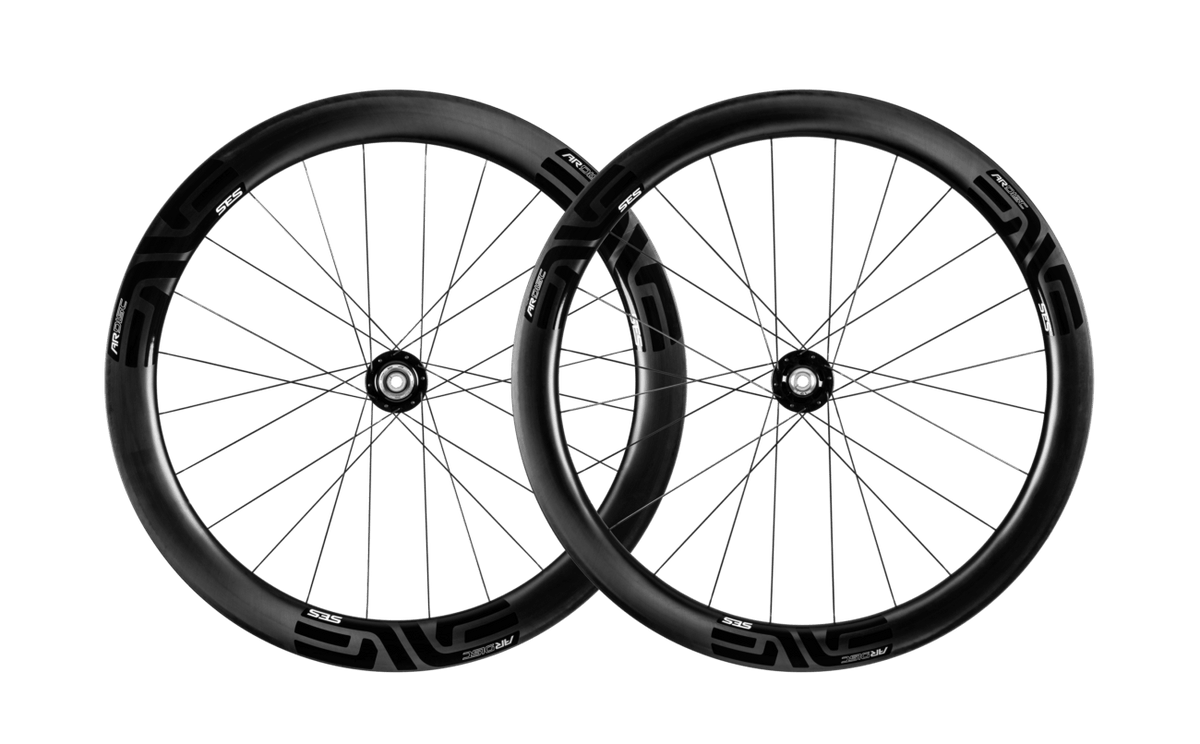 Enve  SES 4.5AR C DISC 240 142 S11 CL Rear Wheel