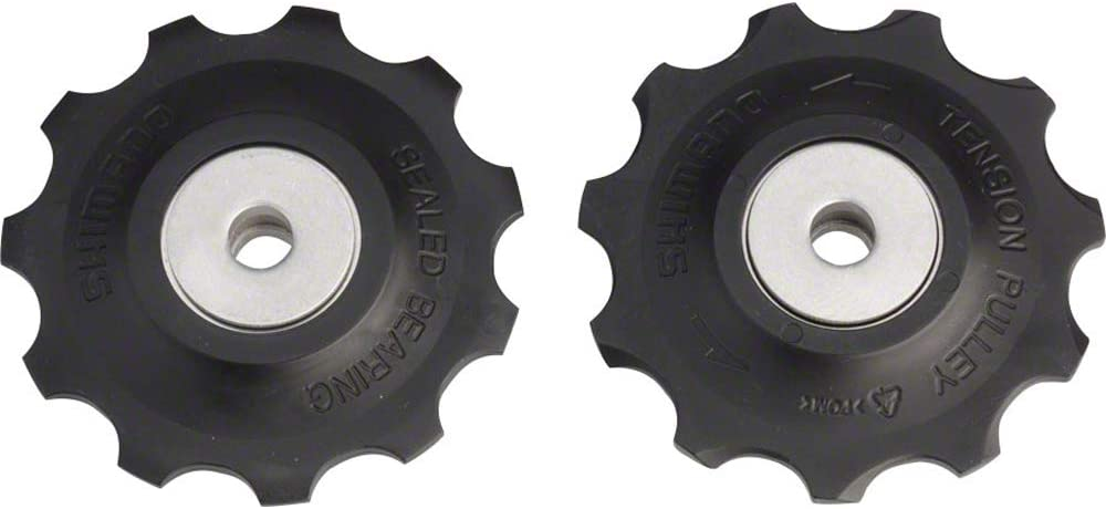 Shimano Jockey Pulley Wheel Kit rd-m773 XT 10spd Pr