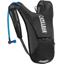 CamelBak HydroBak 1.5L - Black / Graphite - Cycles Galleria Melbourne