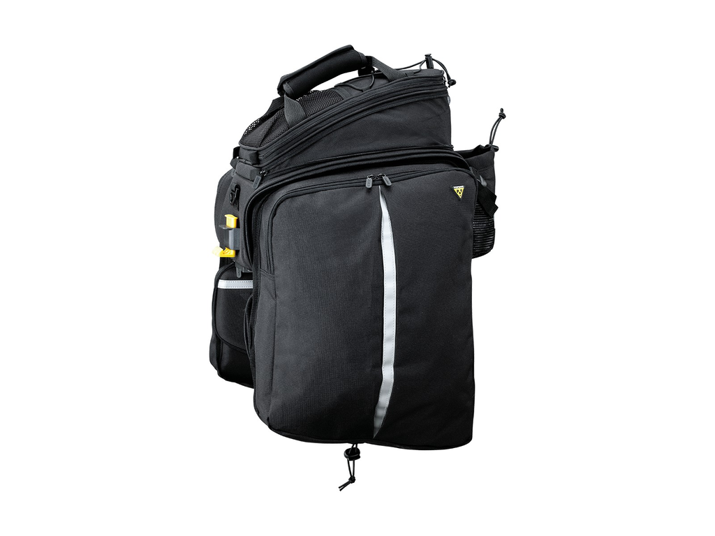 Topeak MTX Trunk Bag DXP Expandable w/ Bottle holder