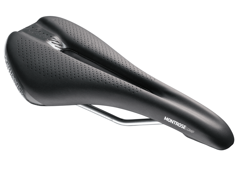 Bontrager Montrose Comp Saddle - Cycles Galleria Melbourne
