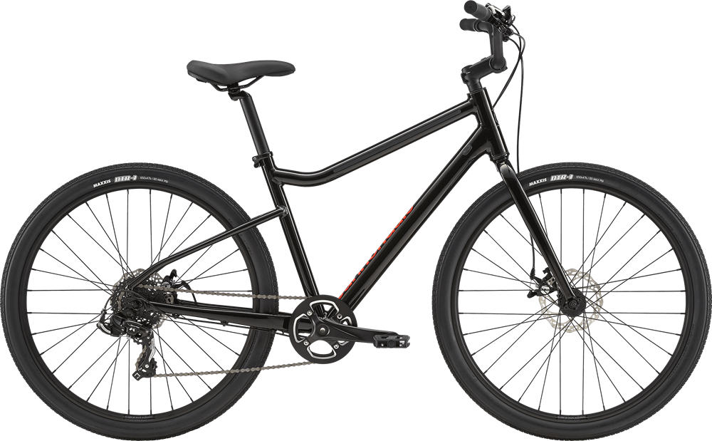 Cannondale Treadwell 3 27.5 Black Small 2020