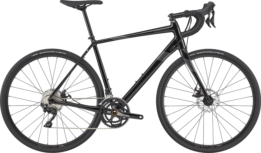 Cannondale Synapse Alloy 105 2020