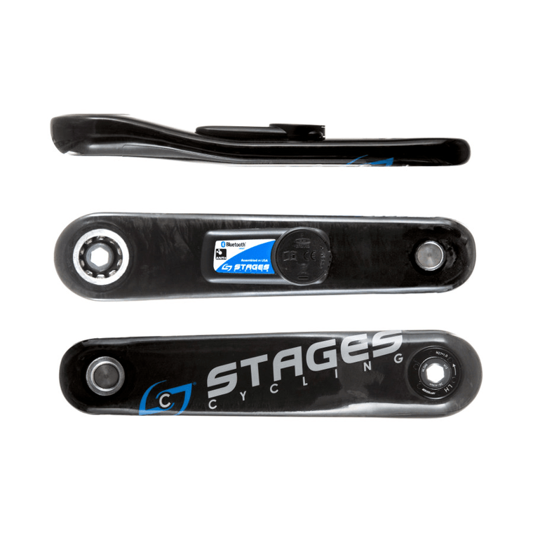 Stages Carbon Power Meter for GXP MTB