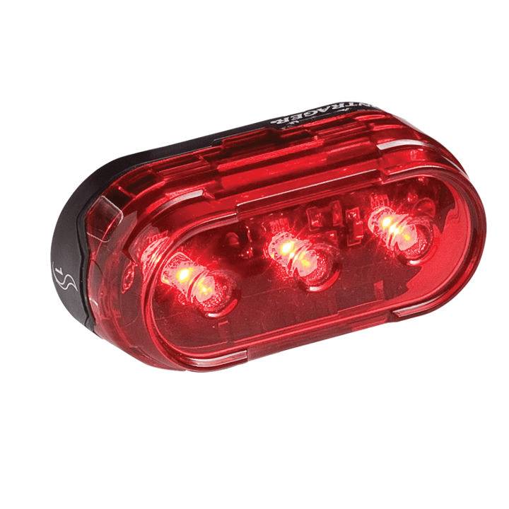 Bontrager Light Flare 1 Rear Light - Cycles Galleria Melbourne