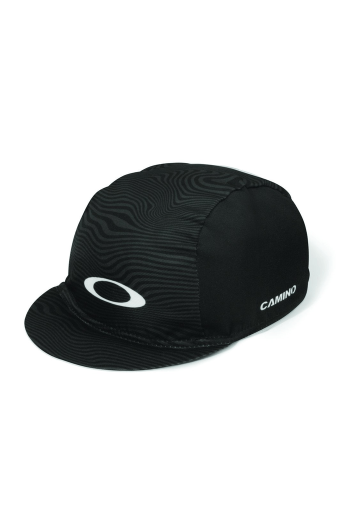 Oakley X Camino Cycling Cap - Cycles Galleria Melbourne