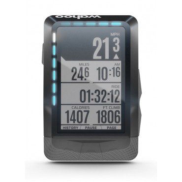 Wahoo ELEMNT GPS Bike Computer - Cycles Galleria Melbourne