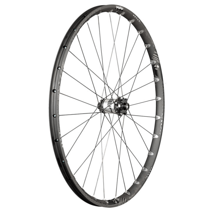 Bontrager Wheel Front Rhythm Elite 27.5 TLR Disc 5/15 BK - Cycles Galleria Melbourne