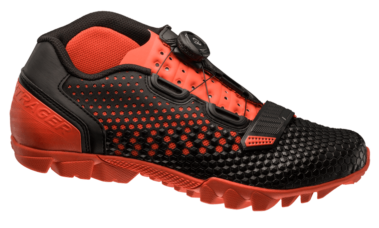 Bontrager Rhythm Mountain Shoe - Cycles Galleria Melbourne