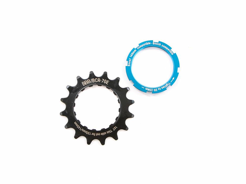 Bbb E Bike Sprocket 20T - Cycles Galleria Melbourne