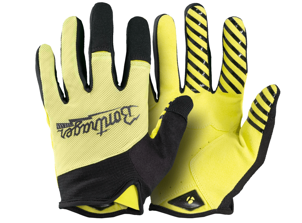 Bontrager Rhythm Glove - Cycles Galleria Melbourne