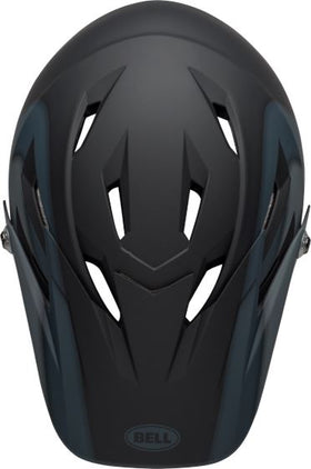 Bell Sanction Matte Black MD Accessory - Helmet BELL
