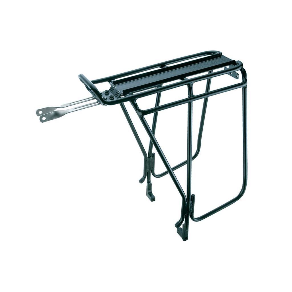 Topeak Super Tourist DX Tubular Rack (Disc Brake) - Cycles Galleria