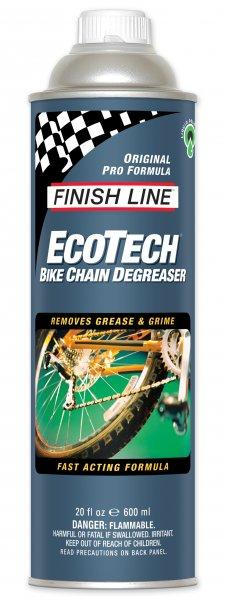 FINISHLINE ECOTECH DEGREASER 20oz POUR