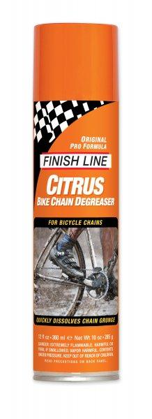 FINISHLINE Citrus Degreaser 12oz - Cycles Galleria Melbourne