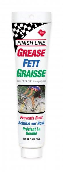 FINISHLINE Premium Grease 3.5oz Tube - Cycles Galleria Melbourne