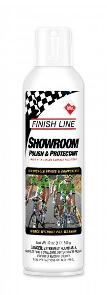 FINISHLINE Polish & Protect 11oz Aerosol - Cycles Galleria Melbourne