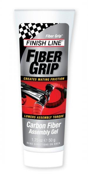 FINISHLINE Fiber Grip 50g Tube - Cycles Galleria Melbourne
