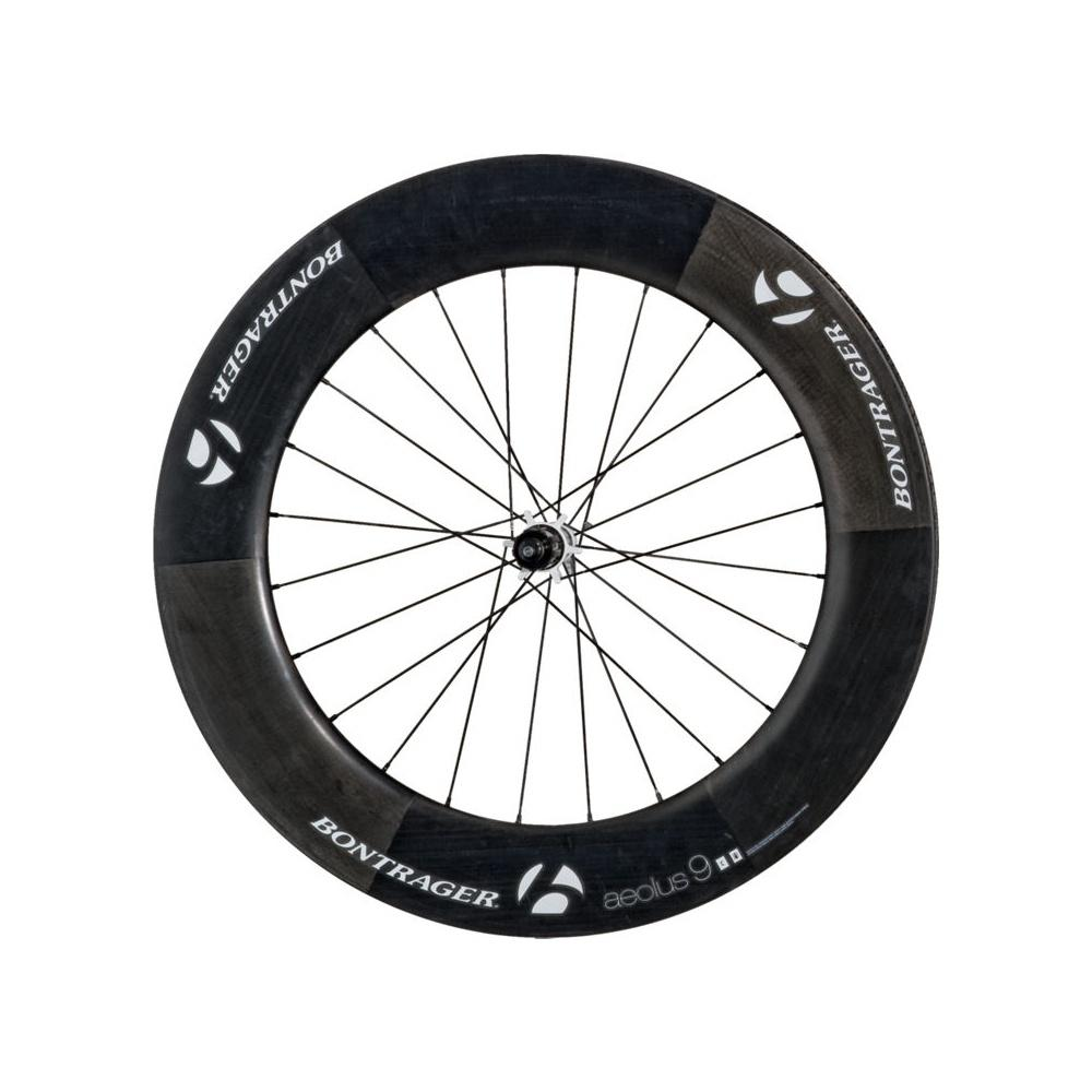 Bontrager Aeolus 9 D3 Rear Wheel - Tubular CLOSEOUT