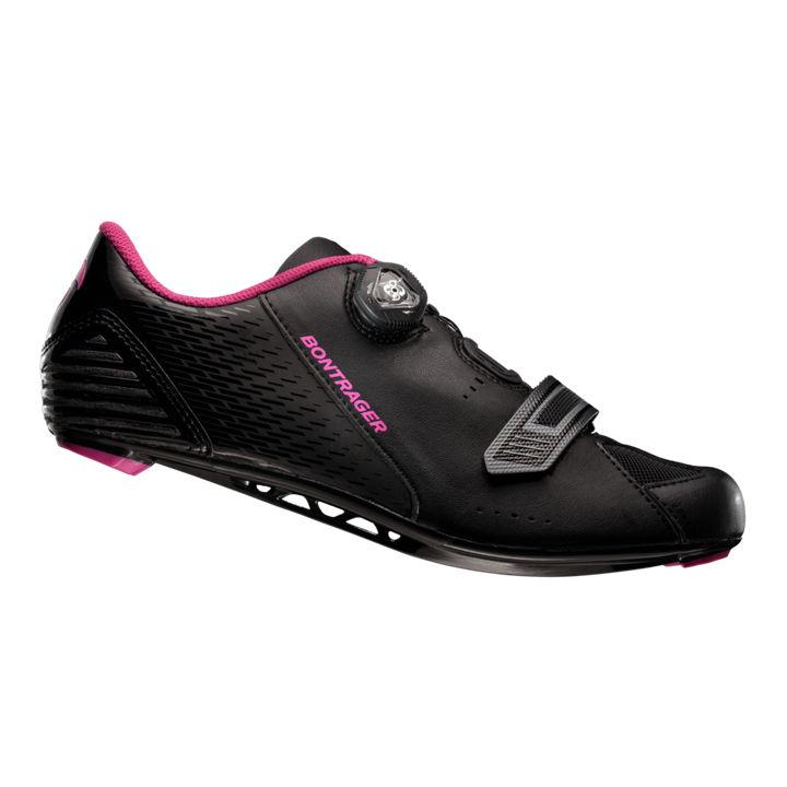 Bontrager Anara Shoes 37 Black/Pink