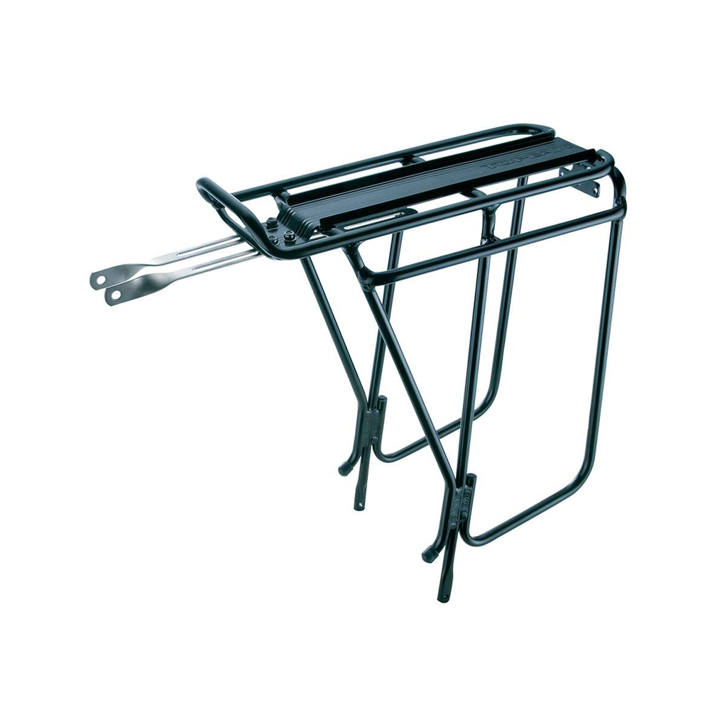 Topeak Super Tourist Rack DX with Side Bar (Non-Disc) - Cycles Galleria Melbourne