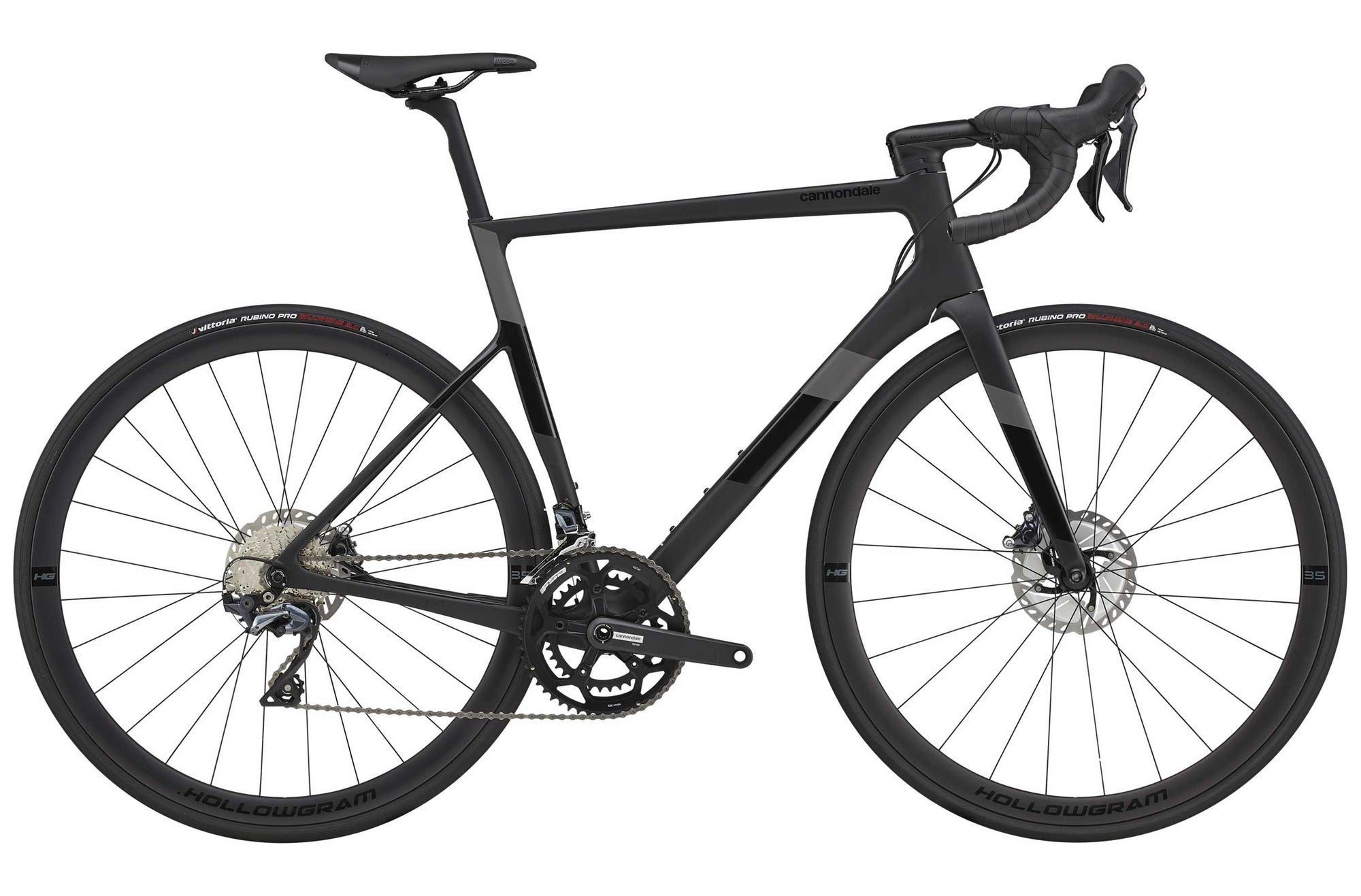 Cannondale SuperSix EVO Crb Disc Ultegra 2021