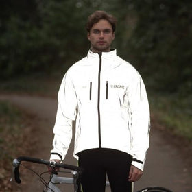 ProViz Mens 360 Reflect Jacket