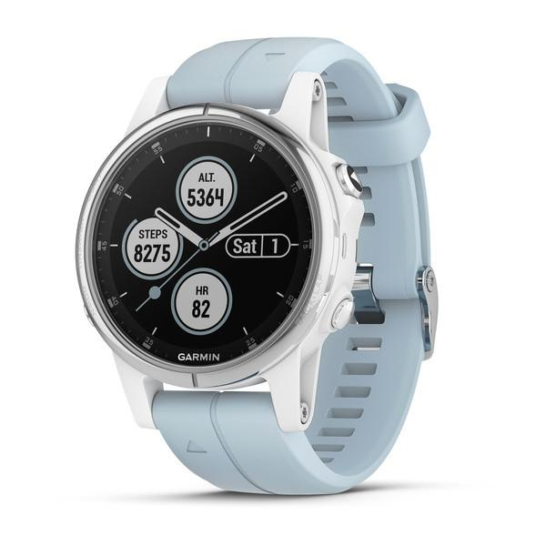 Garmin Fenix 5S Plus Watch