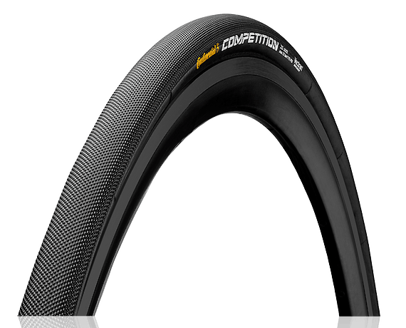 Continental Competiton Tubular Tyre