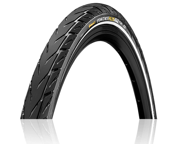 Continental Contact Plus City Reflex Urban Tyre