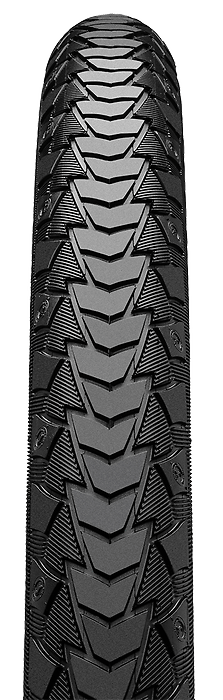 Continental Contact Plus Reflex Urban Tyre - Cycles Galleria Melbourne