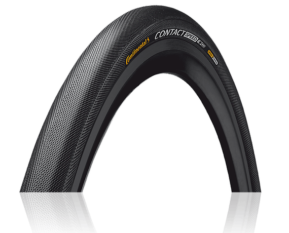 Continental Contact Speed Urban Tyre