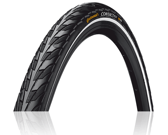 Continental Contact Reflex Urban Tyre - Cycles Galleria Melbourne
