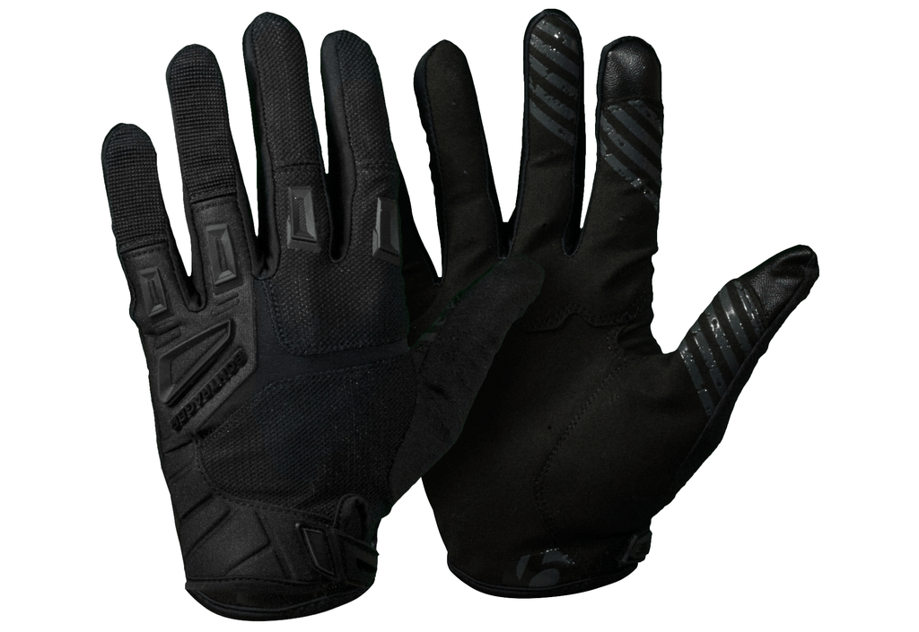 Bontrager Lithos Glove - Cycles Galleria Melbourne