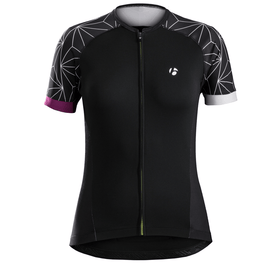 Bontrager Sonic Women's Jersey - CLOSEOUT - Cycles Galleria Melbourne