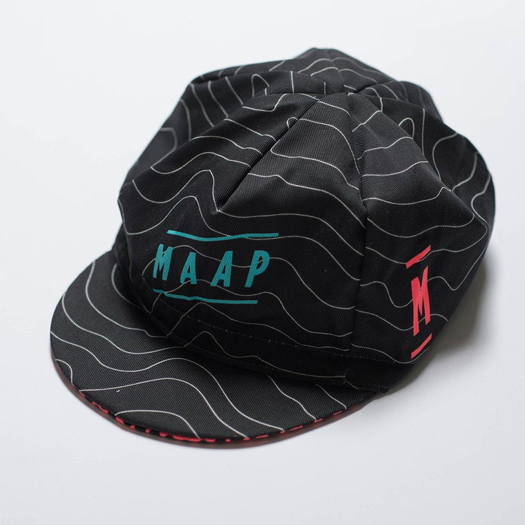 MAAP Contour Cap - Cycles Galleria Melbourne